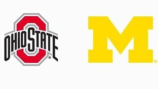 Joel Klatt previews Michigan vs Ohio State on FOX by FOX Sports