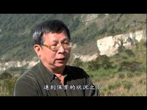三種美麗同一種感動 臺灣地質公園的故事