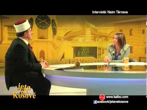 Interview with Mufti Naim T�rnava
