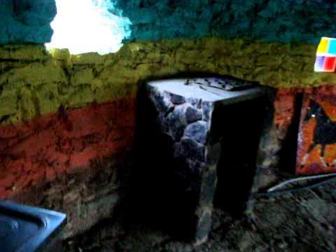 MARAVILHA DE MORADIA-Loft -Casa de Pedra.Alto Paraíso de Goiás.