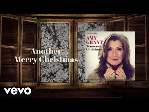 Another Merry Christmas Lyric Video