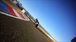7. BMW HP2 Sport @ Circuito de Almeria