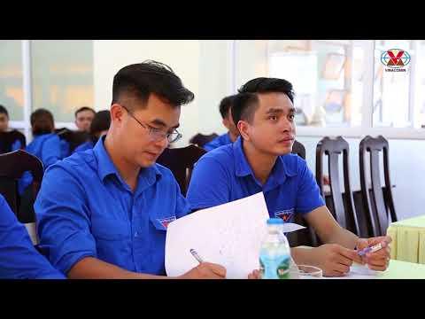 Đoàn Than Quảng Ninh Nâng cao nghiệp vụ cho cán bộ Đoàn