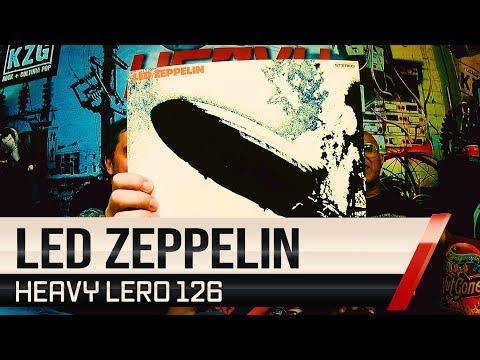 Heavy Lero 126 - LED ZEPPELIN (1ªparte) (видео)