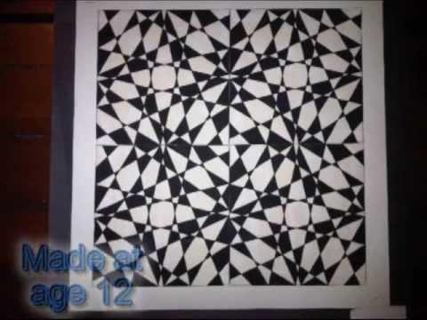 How to Make Geometric Art Easy