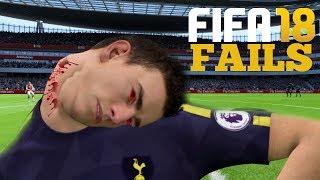 Video ✦ Best FIFA 18 Fails Compilation ✦ MP3, 3GP, MP4, WEBM, AVI, FLV Februari 2018