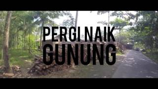 Glenn Waas - Mendadak Bolang (Official Video Lyrics)
