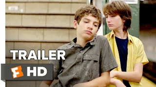 Little Men Official Trailer 1 (2016) - Greg Kinnear, Alfred Molina Movie HD by Movieclips Film Festivals & Indie Films