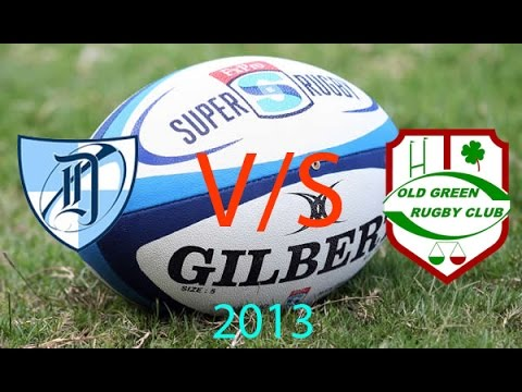 DOBS VS OLDGREEN SUPER  7 2013