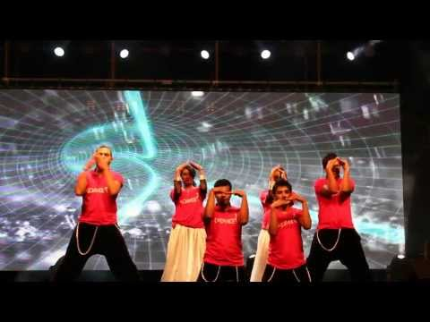 Video D4Dance- Tribute to A.R. Rahman download in MP3, 3GP, MP4, WEBM, AVI, FLV January 2017
