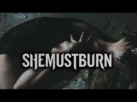 She Must Burn - After Death