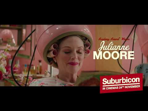 SUBURBICON - OFFICIAL SPOT