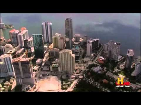 WBIA: Ancient Aliens   Bermuda Triangle & The Bruce Gernon Story