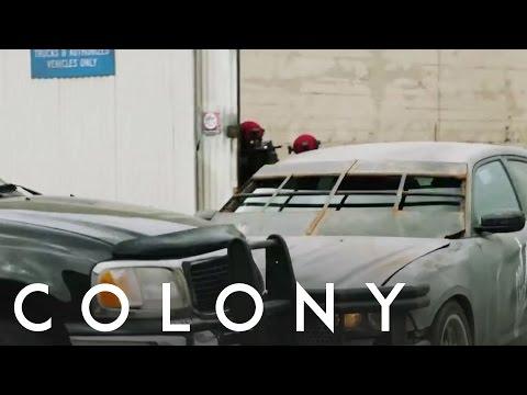 Colony 1.06 (Clip)
