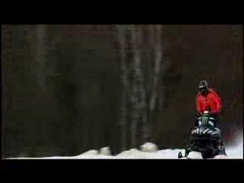 World Record Snowmobile Jump. Join Jeremy at Speedwerx as he explains how he
