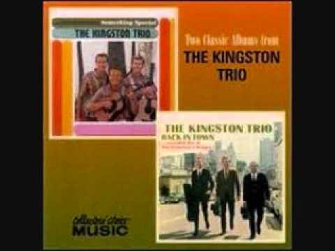 Kingston Trio-Ann