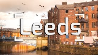 Leeds United Kingdom  city photos gallery : LEEDS PUB CRAWL | ENGLAND TRAVEL VLOG #6