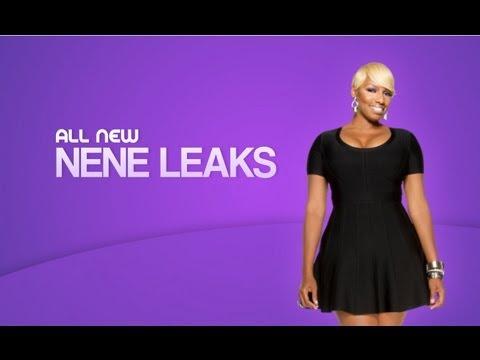 I Had To Get Nene Leaks Together!
