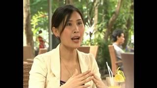 Chương Trình Cafe Sáng Trên Kênh InfoTV Ngày 17/7/2013