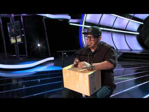 "Byron Blanco ""Bimbo"" 3er Lugar - Thumbnail"