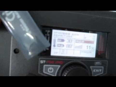 Buderus G221 A 30 кВт. Растопка Часть 1