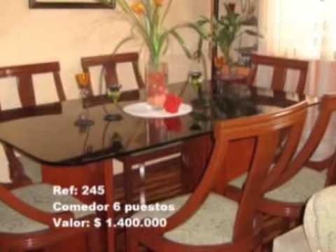 Muebles elektra videos videos relacionados con muebles for Disenos de alcobas principales