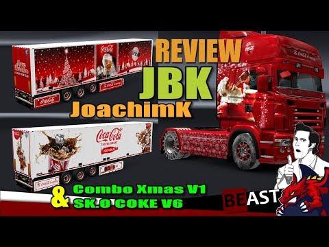 [JoachimK] JBK-Combo Xmas v1.0