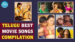 Video Telugu Best Movie Songs Compilation download in MP3, 3GP, MP4, WEBM, AVI, FLV January 2017