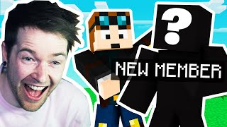 The Funniest Minecraft SMP Video so far..