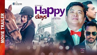 HAPPY DAYS Official Trailer