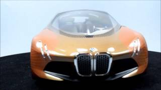 Norev Dealer Edition BMW Vision Next 100 Concept