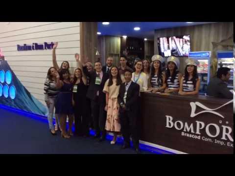 Bacalhau BomPORTO Recebe 3 Prêmios na APAS 2016