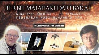 Video Akhirnya..!! NASA AMERIKA Mengakui Hadist Nabi Muhammad Tentang Kiamat MP3, 3GP, MP4, WEBM, AVI, FLV Oktober 2018