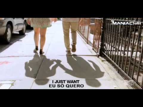 I Just Want My Pants Back - Promo 2 Legendado