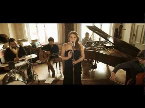 Jean-Pierre Steyn Feat. Amy Campbell – Just Like That (Official Music Video)