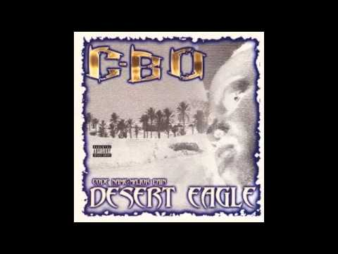 C-Bo - What Cha Need feat Aobie - Desert Eagle
