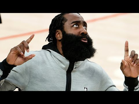 Breaking: James Harden TRADED To Brooklyn Nets To Form Superteam With Kevin Durant, Kyrie Irving