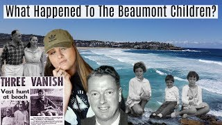 Video The Mysterious Disappearance Of The Beaumont Children! + 2018 Update! MP3, 3GP, MP4, WEBM, AVI, FLV Oktober 2018