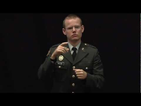 Deaf in the Military