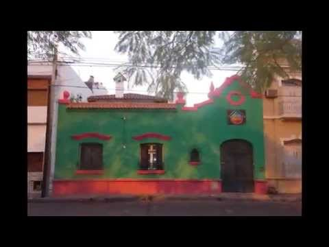 Video of Mundo Mestizo Hostel Córdoba