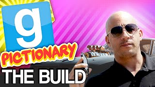 Nonton Gmod Pictionary - Fast and Furious #1 (Garry's Mod Sandbox Funny Moments) Film Subtitle Indonesia Streaming Movie Download