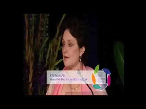 2006 Ethnic Business Awards – Guest Speech – The Honourable Prue Goward MP