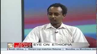 Ethiopia's Illegal Immigrants On Africa Speaks With Joy Doreen Biira