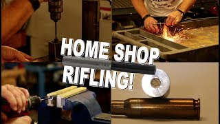 Video Home Shop Rifling! MP3, 3GP, MP4, WEBM, AVI, FLV Mei 2019