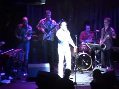 Ugly Duckling - AIFF Live @ Ghetto Club Istanbul