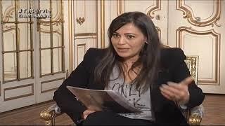 "Entretien exclusif de l'ambassadeur d'Algérie en France, Mohamed Antar Daoud, à ""Geopolitix"""