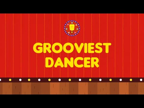 The Grooviest Dancer | The Duggees | Hey Duggee