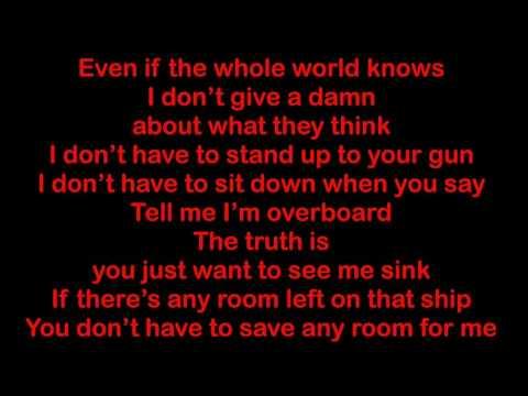 Yelawolf - Row Your Boat [HQ & Lyrics]