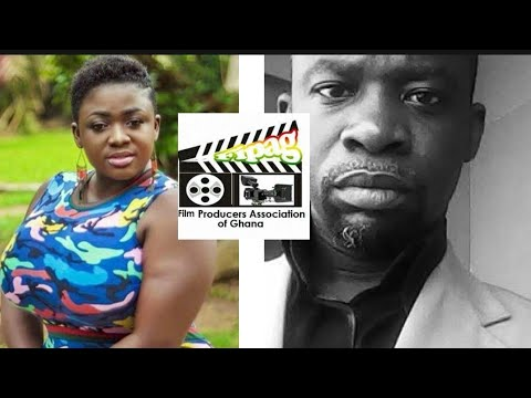FIPAG Responds to Actress Tracy Boakye's Suspension