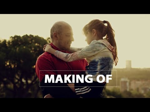 Alegría, tristeza - Making of?>